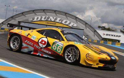 Pneus Dunlop Curitiba