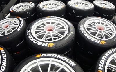 A Britanica Radical Sportscars e Pneus Hankook fecham parceria