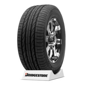 Pneu 315/35 R20 Bridgestone Dueler HP SPORT Curitiba
