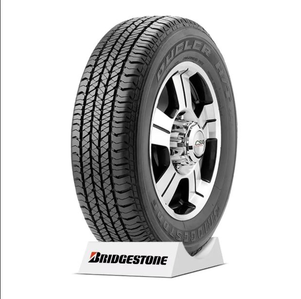 pneu 215 65r16 bridgestone dueler ht 684 duster jeep renegade first pneus centro automotivo