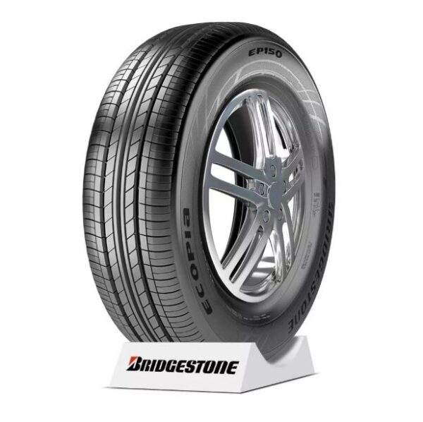Pneu 205 55R16 Bridgestone Ecopia EP150 Curitiba