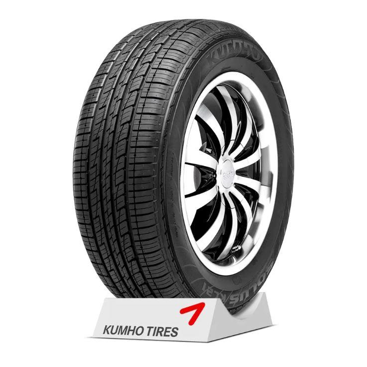 pneu 225 55r18 kumho solus kl21 first pneus centro automotivo. Black Bedroom Furniture Sets. Home Design Ideas