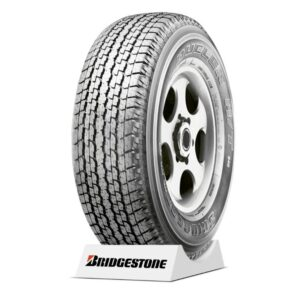 Pneu 265 70 R16 Bridgestone Dueler H/T 840 Curitiba