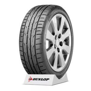Pneu 195 50 R16 Dunlop DZ102 Curitiba