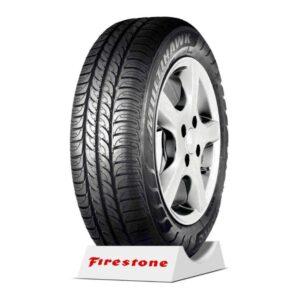 Pneu 165/70 R14 Firestone Curitiba