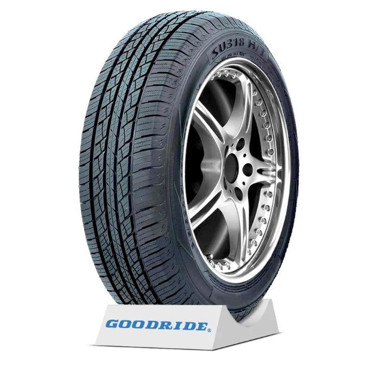 pneu 225 55r18 goodride su318 first pneus centro automotivo. Black Bedroom Furniture Sets. Home Design Ideas
