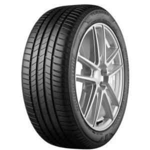 Pneu 225 45 R17 Bridgestone TURANZA T005 São José dos Pinhais