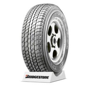 Pneu 255/70R16 Bridgestone DUELER HT 840 Curitiba