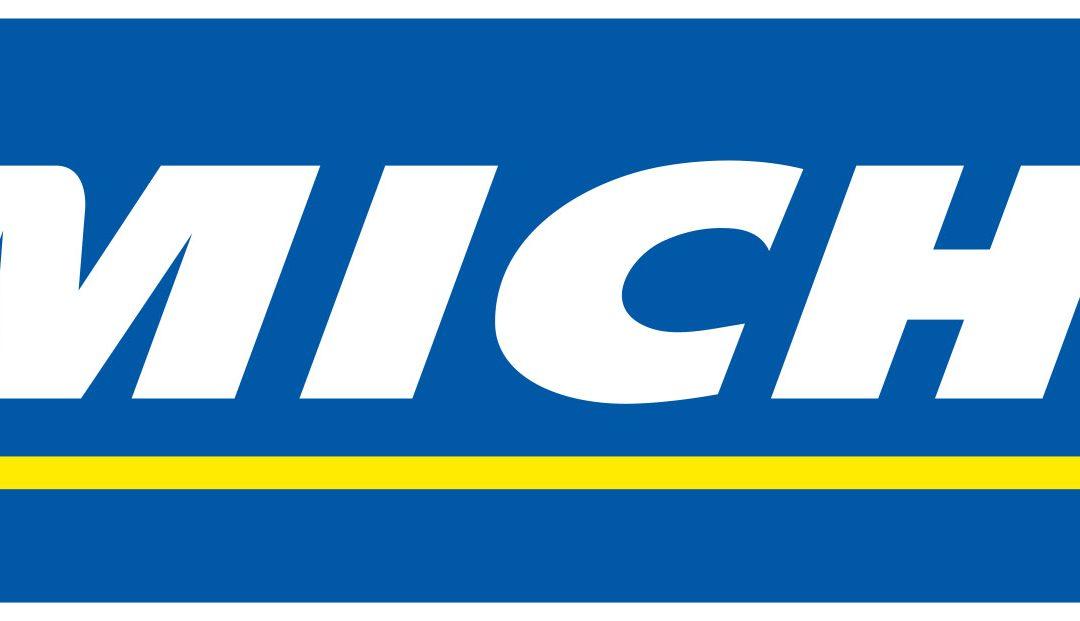 Michelin vence o prêmio Fabricante de Pneus do Ano pelo segundo ano consecutivo