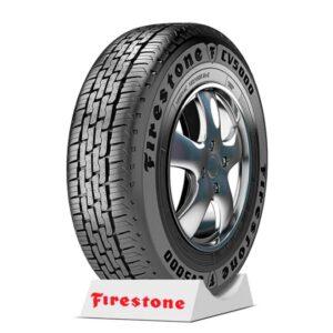 Pneu 205/75R16 Firestone CV5000 Curitiba